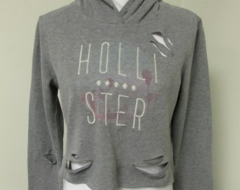 Hollister hoodies | Etsy