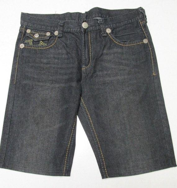 true religion shorts sale