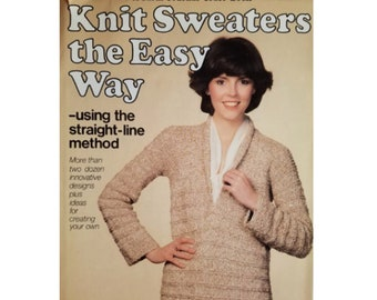 9ed5d2cb06901 Knitting Books Sweaters From The Seaton Collection Knitting