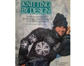 272ff898f77ba Knitting book