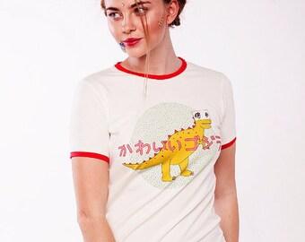 b0da52139fad Kawaii impression t-shirt