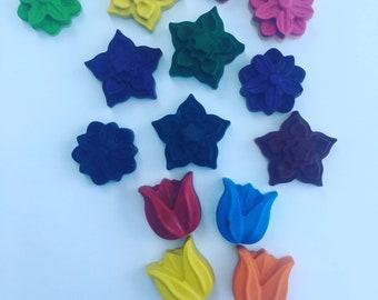 Dainty flowers