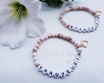 SchöN Armband Für Trauzeugin,brautjungfer,brautschwester Hochzeitschmuck Brautschmuck