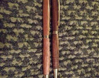 handmade pencils