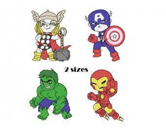 Thor | Etsy