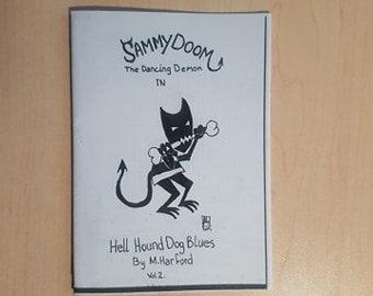 Sammy Doom Vol2 by Michelle Harford