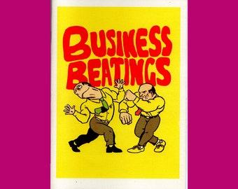 Business Beatings