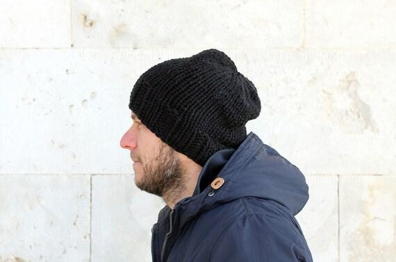 913a2fe5fba Knitting Pattern   Men s hat pattern   Men s knit hat