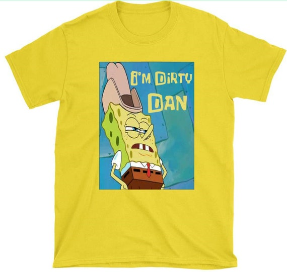Dirty Dan Sb T Shirt Etsy Check out our dirty dan selection for the very best in unique or custom, handmade pieces from our clothing shops. dirty dan sb t shirt