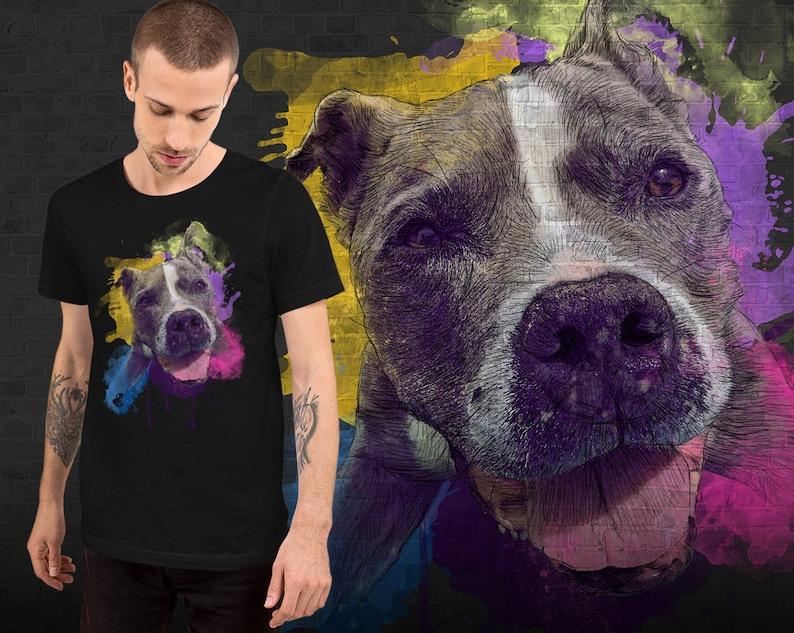 Custom T-shirt  Custom shirt  Personalized gift  Gift for image 0