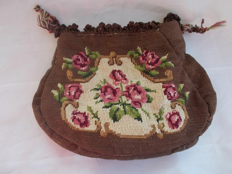 Old bag gobelin