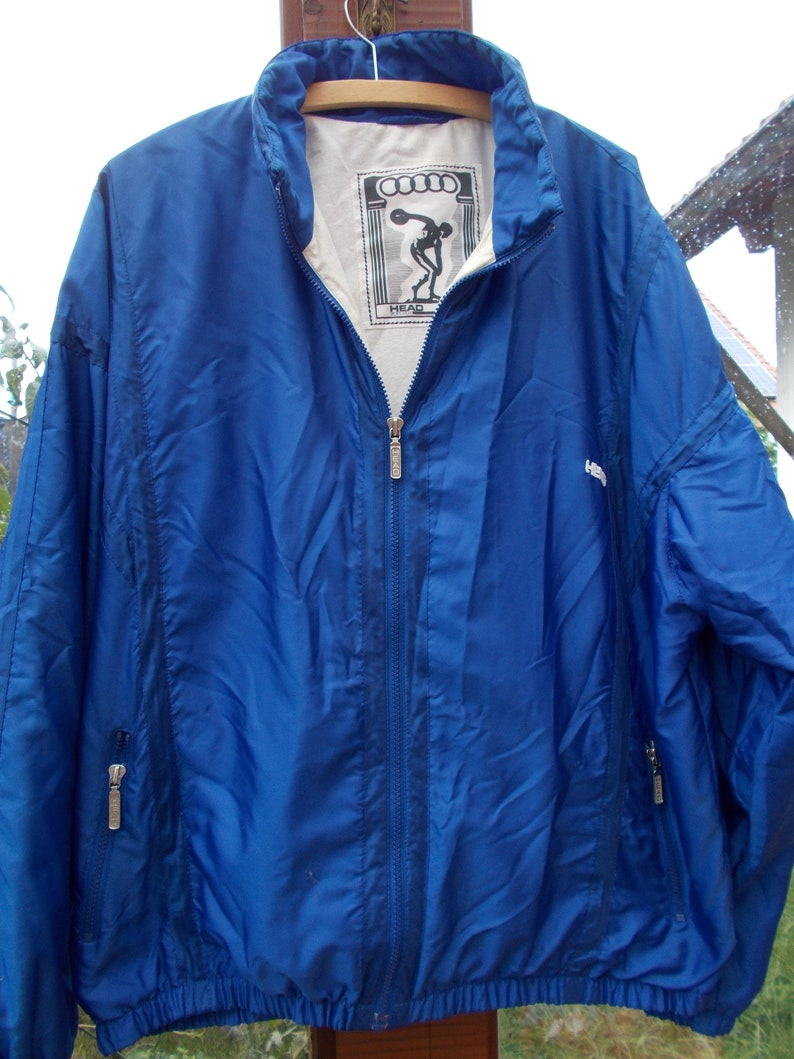 36f5f427bf083 Head Vintage Sports Suit Size XL