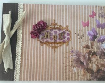 Wedding Signature Book