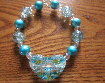 ALL HANDMADE JEWLERY