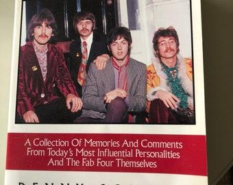Meet the Beatles Again
