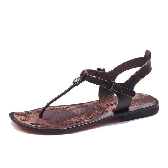 1c61cd60c58f22 Womens Sandals Womens Leather Sandals Handmade Leather