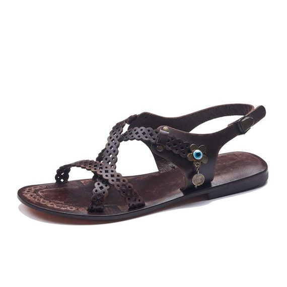 Cheap SandalsLeather Sandals Handmade Comfortable Summer Bodrum Womens vO8m0wnyN
