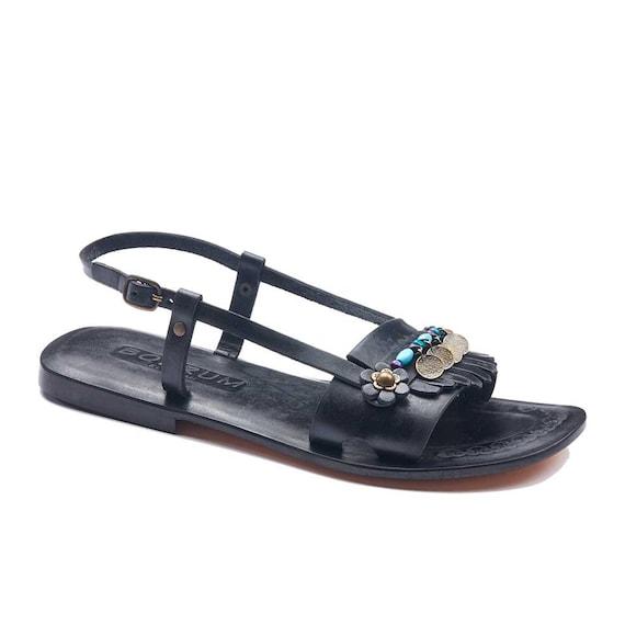 Handmade Comfortable Womens Summer Leather Cheap Sandals Sandals Bodrum sandals Sandals Sandals Sandals Leather Womens Sandals 4PnxwUn