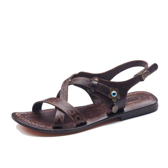 add05e9eff1415 Sandals Handmade Comfortable Summer Bodrum Leather sandals Sandals Cheap  Leather Womens Sandals Sandals Sandals Sandals Womens ...
