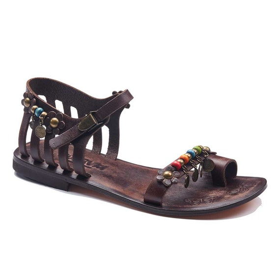 Cheap Bodrum Women Loop Sandals Leather For Sandals Comfortable Sandals Leather Sandals Sandals Sandals Womens Sandals Handmade Toe 4vwI8Bq