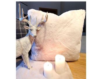 """Cushion cover """"Fluffy"""" FF610016"""