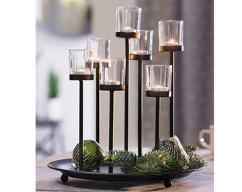 "Tray candlelight ""modern"" FF229119"