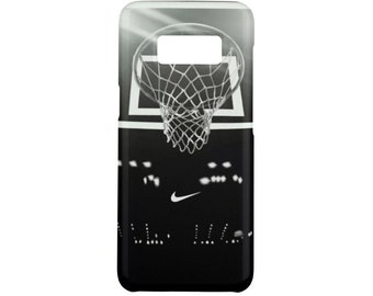c04d2201c4e Nike case for Samsung S10 plus s10 s10e Galaxy S9 plus S9 Basketball Galaxy  s8 s8 plus Samsung s7 s6 s5 Case Galaxy Note 9 Note 8
