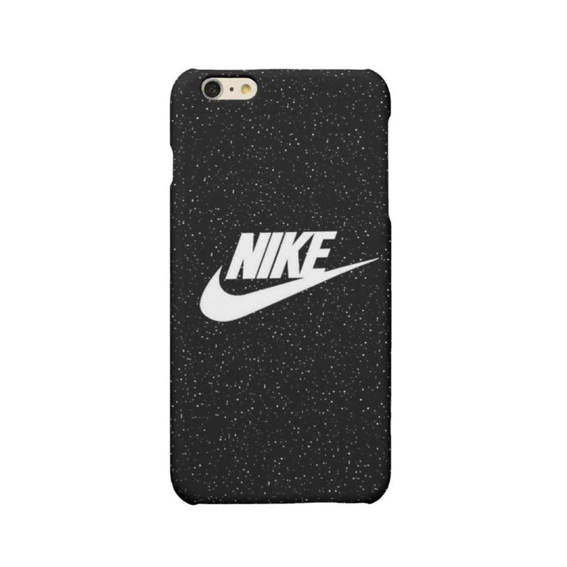 coque logo nike iphone 8