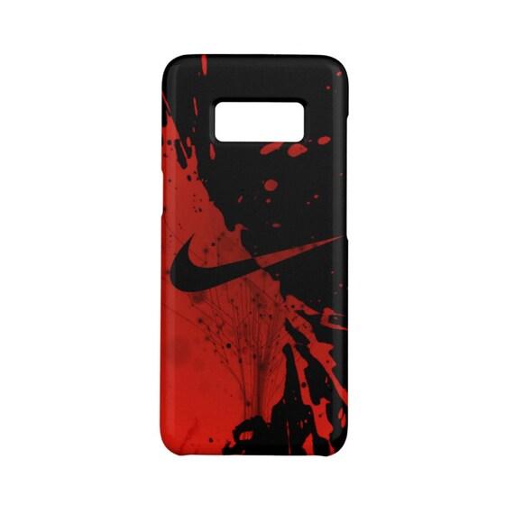 Nike di caso per Samsung S10 plus s10 s10e Galaxy S9 plus  992e6b08c4de