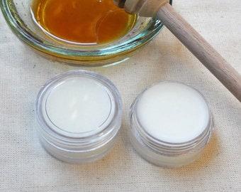 Honey Kisses moisturising lip balm (pack of 2)