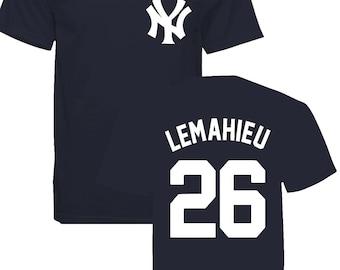 5fa00ca0967bdd New York DJ Lemahieu T-shirt !! free shipping