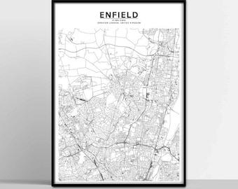 London boroughs | Etsy