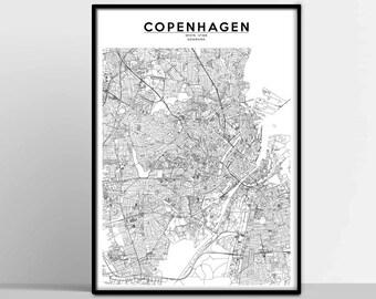 Stadtplan Kopenhagen Pdf