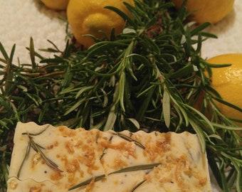 Lemongrass Zest