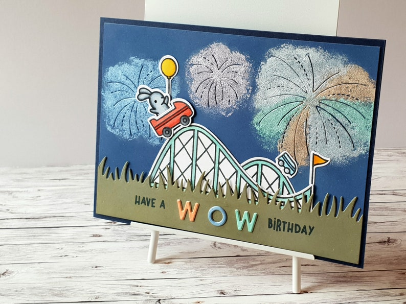 Incredible Happy Birthday Card Birthday Wishes Unique Birthday Cards Etsy Funny Birthday Cards Online Fluifree Goldxyz