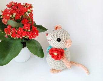Farley the Slender Fox - Amigurumi Crochet Stuffed Animal Toy ... | 270x340