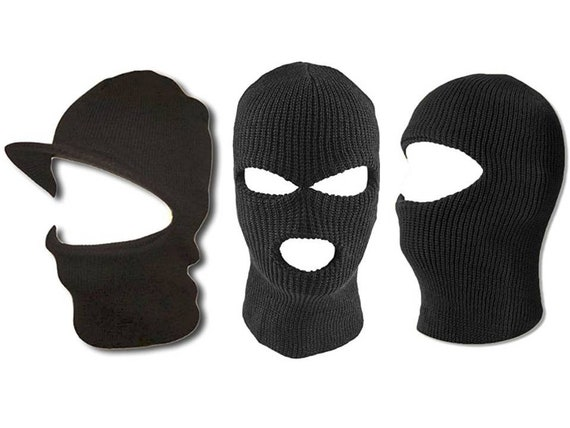 Ski Mask Balaclava Outdoor Sport Warm Winter Visor or 1 or 3  c84290f0e
