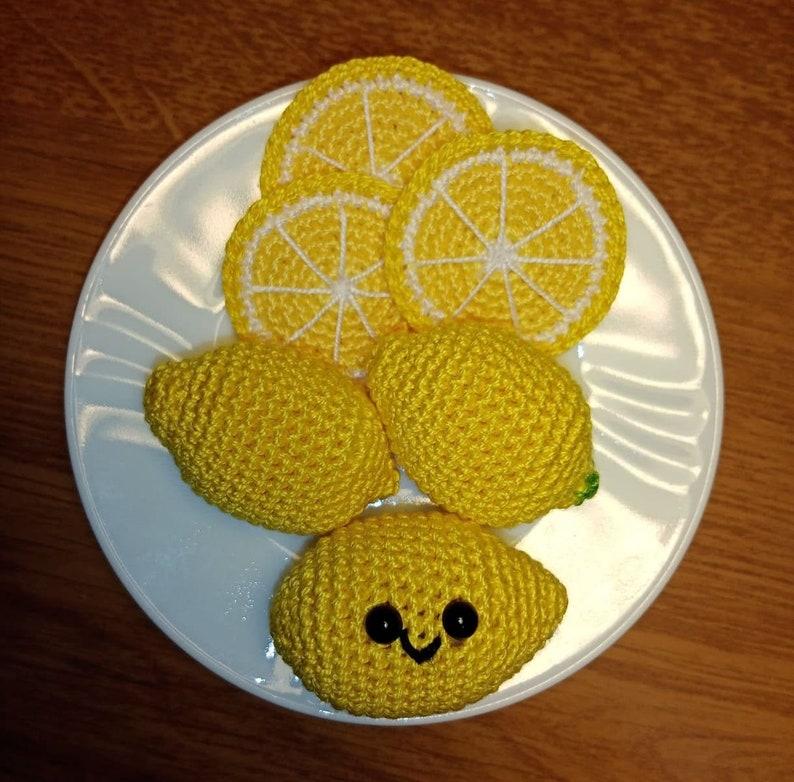 Lemon Slices and Lime image 0