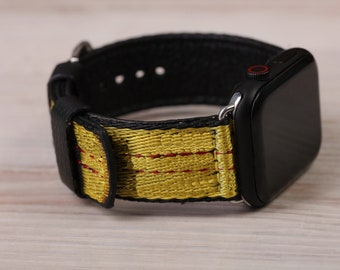 off white apple watch band 42mm