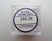 MT920 Capacitor for Citizen Eco-Drive Watch Part Number 295-29, 295.29 UK STOCK