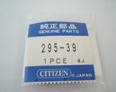 Citizen Eco Drive Capacitor. MT920, 295-39, Fits Calibres 5030A 5080A 5030 5080