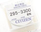 Genuine Citizen Capacitor Battery 295-33 Eco-Drive 295.33, MT621, 8511 8626 8629