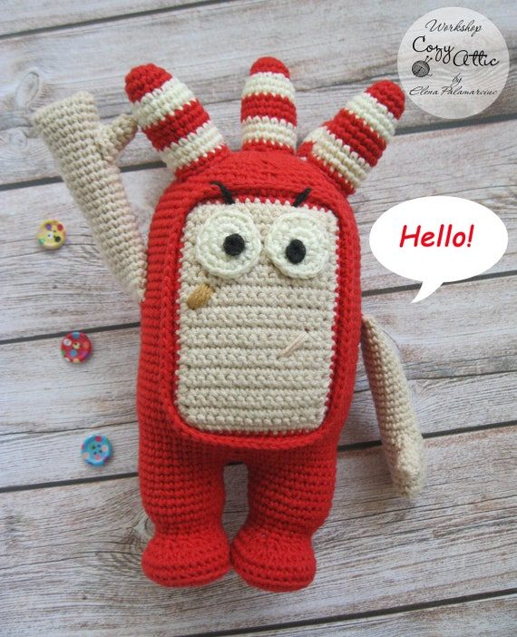 Amigurumi Bear - How to Crochet - YouTube | 702x570