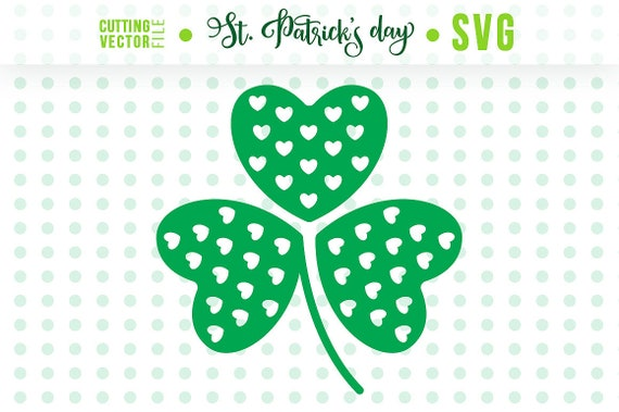 Home Decor SVG Clover Clipart Home Cut File Welcome to our Home Svg File Cricut Shamrock SVG File-Silhouette Cut File St Patrick/'s Day