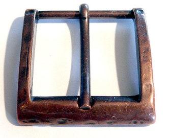4 pieces belt buckle 28 mm old bronze belt clasp belt buckle robe buckle LARP Medieval
