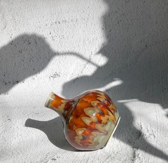 Handmade Porcelain vase