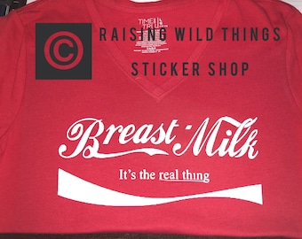 Breast Feeding Tee