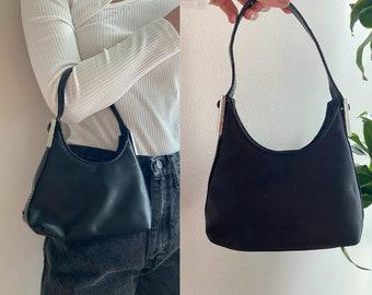 Mini Shoulder bag Handmade for GirlsWomenRazor Cut CottonSchoolVegan