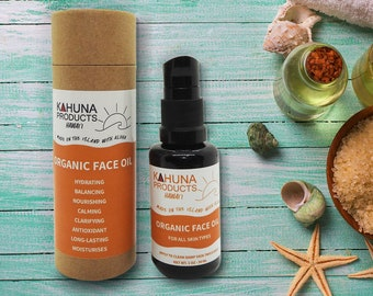 Face Oil   Face Serum   Organic Face Oil   Balancing Oil   Clarifying Oil   Glow Oil   Anti-Aging Oil   Infused Oil   Night-Day Oil   Oil