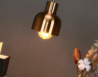 Moderne Lampen 94 : Urban rustikale lampe etsy